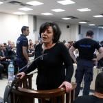Μάγδα Φύσσα για ΧΑ: Απειλούν και μετά τη δολοφονία