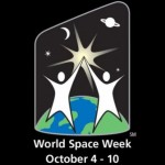 H Παγκόσμια Εβδομάδα Διαστήματος ξεκίνησε