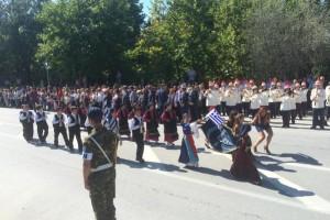 Εκδηλώσεις για την επέτειο Απελευθέρωσης της Ελασσόνας