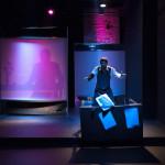 «Όνειρο στο Κύμα & Έρως Ήρως» στο θέατρο του Μύλου