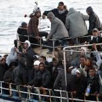 62 μετανάστες εντοπίστηκαν στα Γιούρα Αλοννήσου