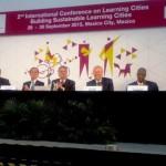 Στον Παγκόσμιο Χάρτη «Πόλεων που Μαθαίνουν» η Λάρισα