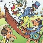 Παραστάσεις Καραγκιόζη σε Λάρισα και Φάρσαλα