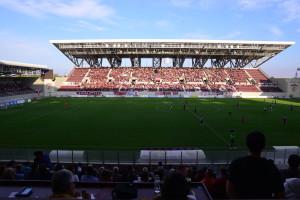 ΑΕΛ-Ξάνθη 1-0