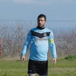 Σκοτώθηκε ερασιτέχνης ποδοσφαιριστής στον Αλμυρό