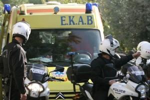 Ερχονται 93 μόνιμες προσλήψεις στο ΕΚΑΒ