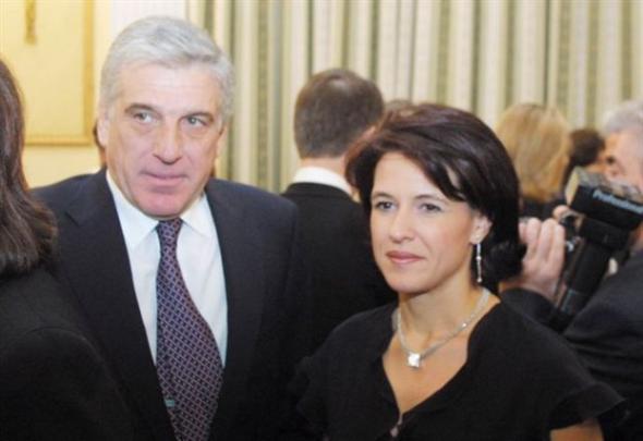 Στον εισαγγελέα διαφθοράς το ζεύγος Παπαντωνίου