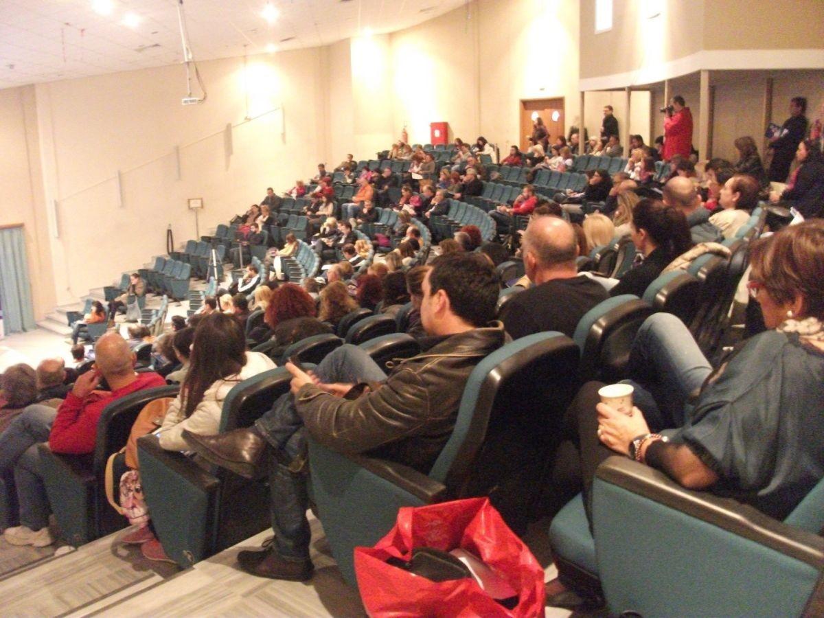 Στη Λάρισα το 4ο Διεθνές Συνέδριο για την Εκπαιδευτική Καινοτομία