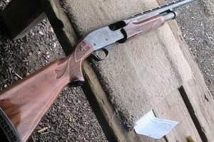 Αυτοπυροβολήθηκε 85χρονος στο Αμούρι Ελασσόνας