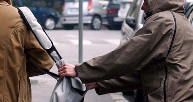 Τραυμάτισε 80χρονη για να της πάρει την τσάντα