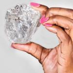 Εκλεψε διαμάντια 15 εκατ. ευρώ μέσα σε 8 λεπτά