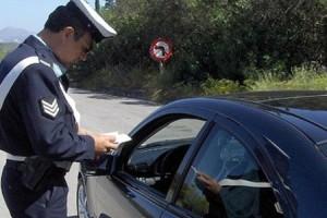 Τι… έβγαλαν οι αστυνομικοί έλεγχοι στους δρόμους της Θεσσαλίας