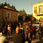 Εκπαιδευτική επίσκεψη φοιτητών στο «Βαρούσι» των Τρικάλων