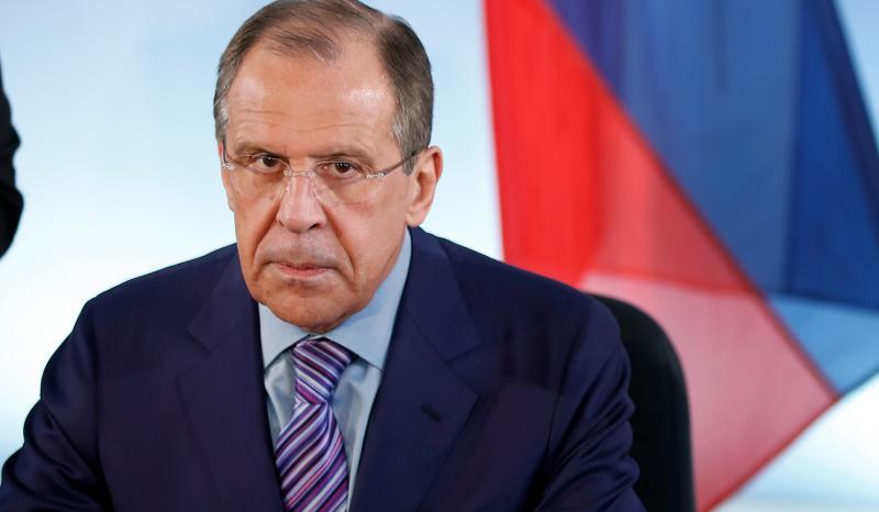 «Παγώνει» η επίσκεψη Λαβρόφ στην Ελλάδα μετά την απέλαση δύο Ρώσων διπλωματών