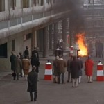 «Τα βιβλία καίγονται» στο Χατζηγιάννειο