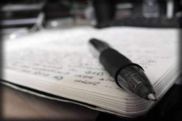 Λαρισαίοι δημοσιογράφοι διαμαρτύρονται κατά του Αλέξη Κούγια