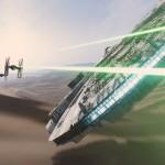 Έρχεται το νέο Star Wars