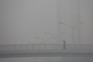 Η ρύπανση του αέρα αυξάνει τον κίνδυνο (και) για άνοια