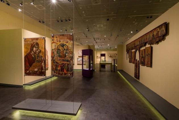 Επιτροπή Ειρήνης και ΟΓΕ στο Διαχρονικό Μουσείο
