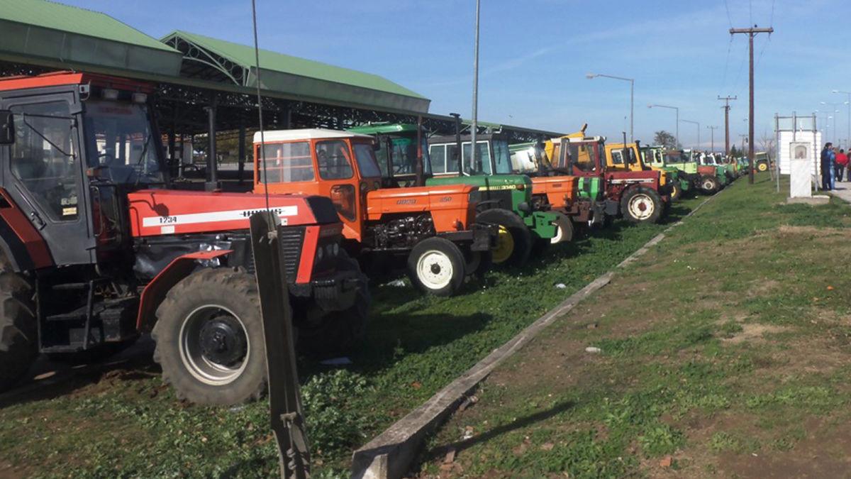 Βγαίνουν τα τρακτέρ σε Φάρσαλα και Κιλελέρ - Μπαράζ συσκέψεων αγροτών σε όλο το Νομό Λάρισας
