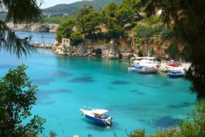 10 top νησιά στην Ευρώπη