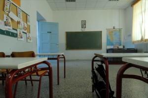 Κλειστά σχολεία λόγω κακοκαιρίας στο ν. Λάρισας