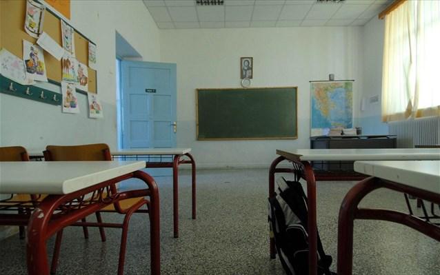 Έκλεισαν σχολεία στο Νομό Λάρισας λόγω κακοκαιρίας - Σε Ελασσόνα και Αγιά