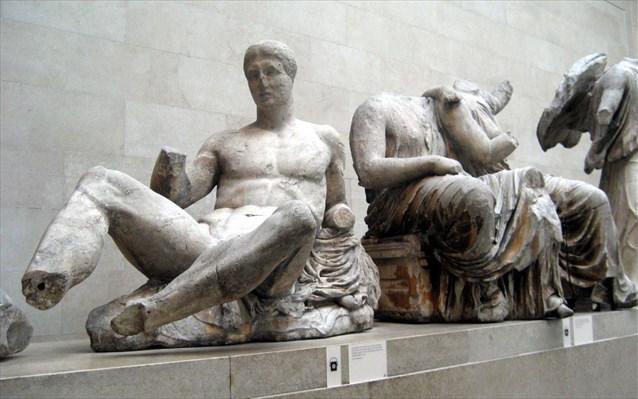 Αίτημα για τα γλυπτά του Παρθενώνα θα κάνει η Ελλάδα