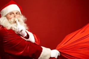 «Ο Άγιος Βασίλης πάει σε όλα τα παιδιά;»*