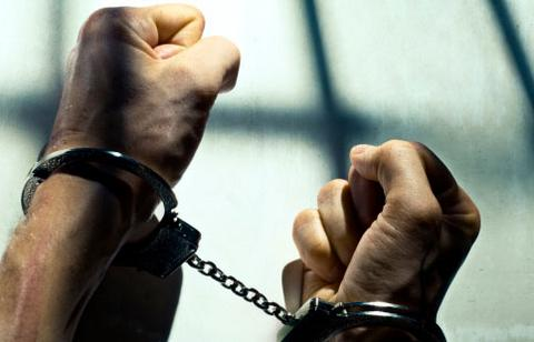 Λάρισα: Έφυγε με άδεια από τις φυλακές το 2010 και πιάστηκε χθες