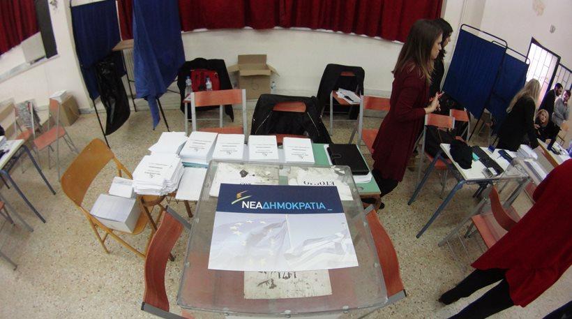 Τι θα κρίνει το αποτέλεσμα των «γαλάζιων» εκλογών στο ν. Λάρισας