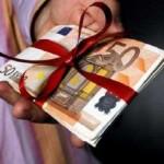 Υπ. Εργασίας: Τι ισχύει για το δώρο Χριστουγέννων