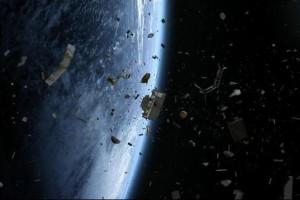 Εκτοξεύθηκε ο ευρωπαϊκός «κυνηγός» διαστημικών σκουπιδιών