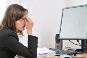 Τεστ σάλιου προβλέπει τον κίνδυνο εξουθένωσης