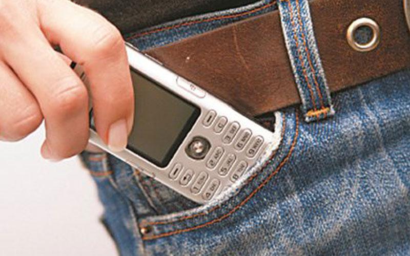 Της πήρε το ρολόι και δεν έστειλε το κινητό