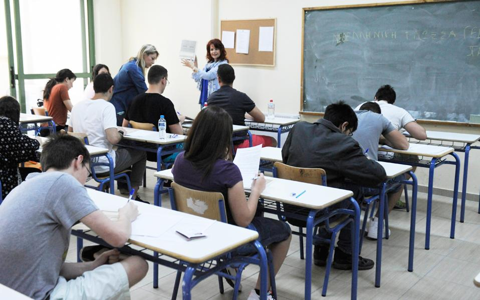 Απίστευτο σκηνικό σε Γυμνάσιο για τις… βαθμολογίες μαθητριών