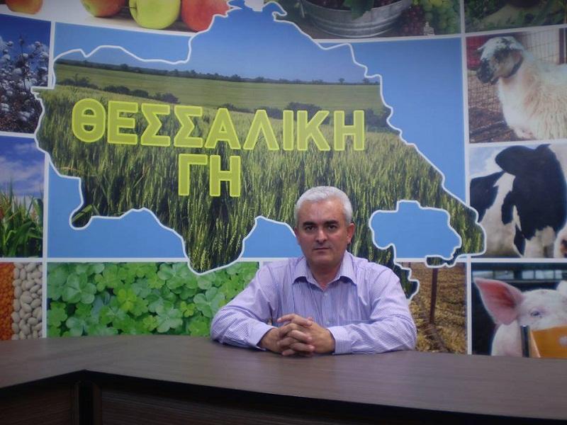 Απολογισμός αγροτικών κινητοποιήσεων στη «Θεσσαλική Γη»