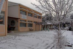 Κλειστά τα σχολεία στο ν. Λάρισας