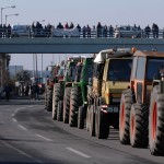 Λάρισα: Που θα στήσουν μπλόκα στην Εθνική οι αγρότες