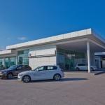 Παρουσίαση της BMW i