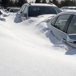Σφοδρή χιονόπτωση στην Ήπειρο