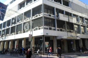 Έξι προσλήψεις στο Δήμο Λαρισαίων