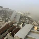 Στους 14 οι νεκροί από τον ισχυρό σεισμό στην Ταϊβάν