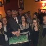 Έκοψε πίτα ο συνδυασμός Κ. Κολλάτου (ΦΩΤΟ)