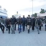 Ξεκίνησε η… απόβαση των αγροτών στην Αθήνα (ΦΩΤΟ)