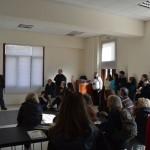 Στην Κάρλα η Ελληνική Ορνιθολογική Εταιρεία