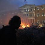 «Η κυβέρνηση σε κίνδυνο»