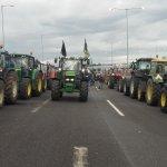 Για το μπλόκο στον Πλατύκαμπο ετοιμάζονται οι αγρότες