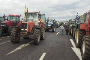 Σύσκεψη αγροτών στα Φάρσαλα
