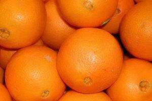Ο Δήμος Αγιάς διανέμει πορτοκάλια